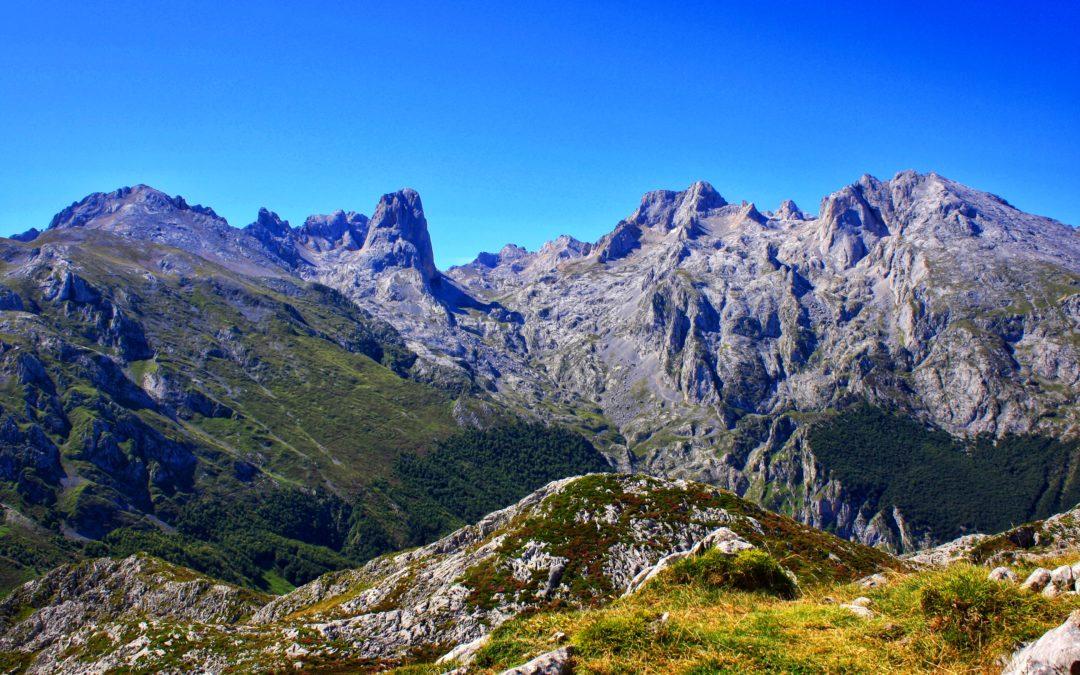 Ascensión a Peña Maín (Picos de Europa)