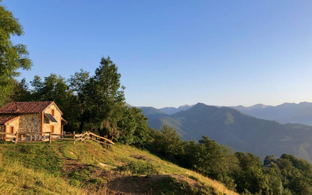 Ecoexperiencia en las montañas de Aller