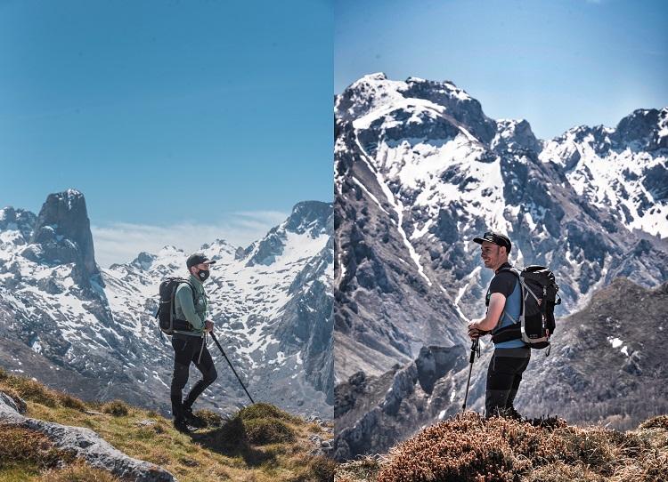 ¿Por qué contratar un guía de montaña?