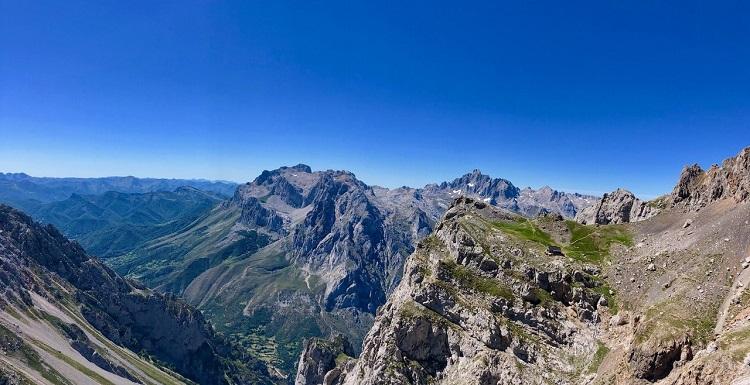¿Qué ver en los Picos de Europa?